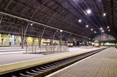 Reinstatement Cost Assessment for Rail Portfolio