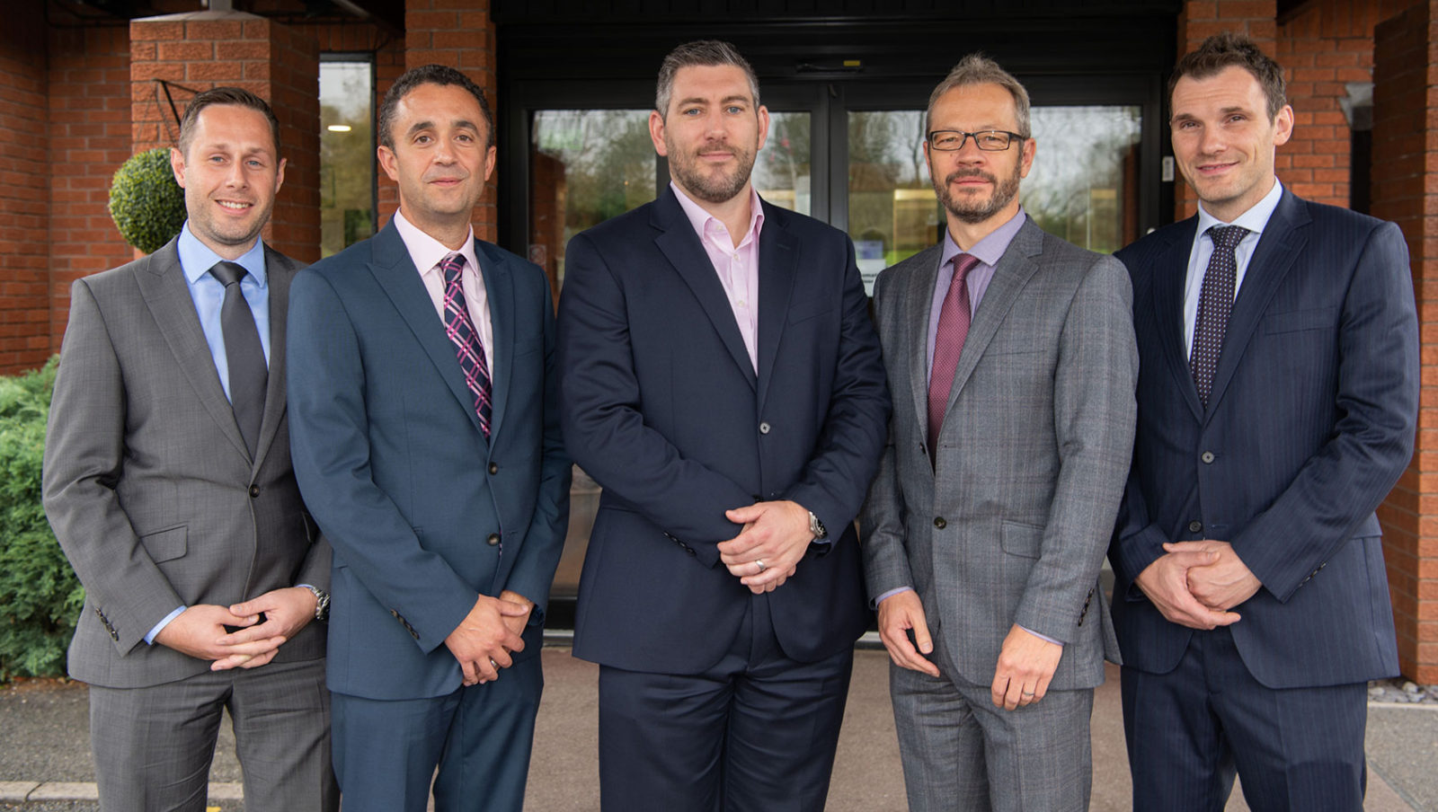 Eddisons hires from Atlas One