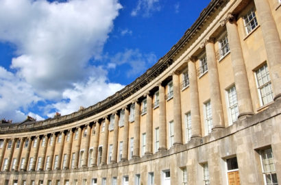 Land and Building Valuations for University Of Bath