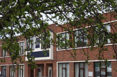 Sale of Harrogate Business Centre