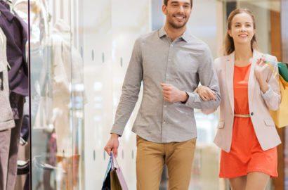 Houndshill Shopping Centre Management