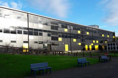 Parkside Academy Refurbishment