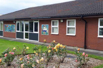 Riverside Primary Academy improvement works