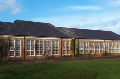Consultancy For Brambles Academy