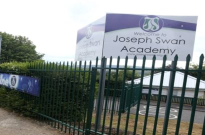 Joseph Swan Academy