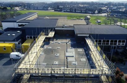 Academy Trust Sunderland Extension