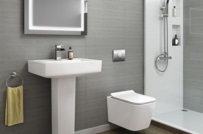 Bathroom Stocks, Radiators & Sanitary Ware from a Leading Online Retailer