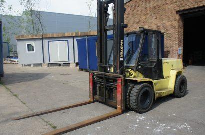 Assets of a Modular / Portable Building Manufacturer & Renovator