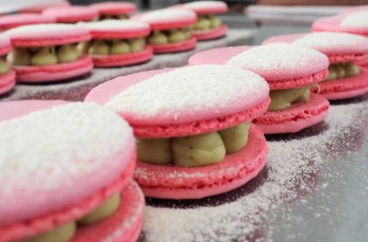 National Supplier of Best Quality Artisan Patisserie to the Hospitality & Catering Sector