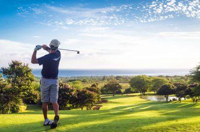 Long Established Golf Club Based in West Yorkshire