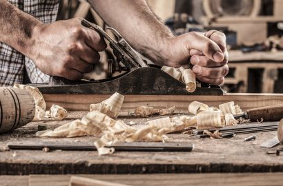 business and assets of a South West based joinery company