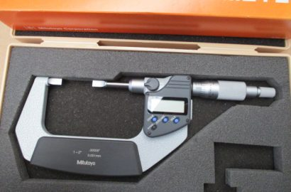 Large Sale of Unused Engineer's Tools and Equipment