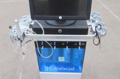 TENDER SALE – HydraFacial MD Tower System