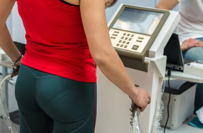 Opportunity to Acquire the Business Behind the World's First Standalone, Scientifically Robust, Fitness Measurement Machine