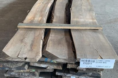 High Quality Kiln Dried Hardwood Timber