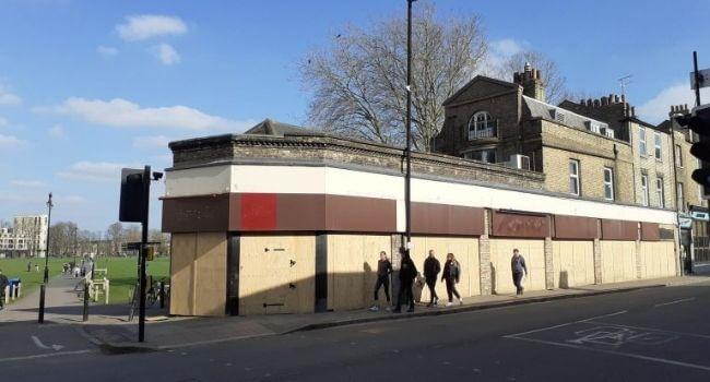 19 Regent Street