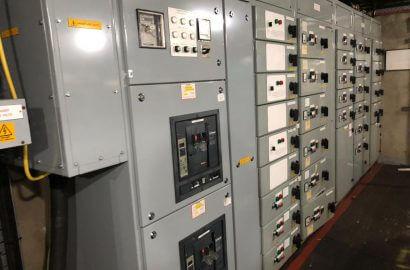 Low Hours Power Generation Equipment, Material Handling & Offshore Equipment (No Buyer's Premium)