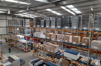 New & Used Quality Office Furniture to include Electric Rise & Fall Workstations, Plant & Machinery, Pallet Racking, Forklift Trucks, Aluminium Extrusions, Compressors Etc