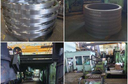 Ring Mill Facility
