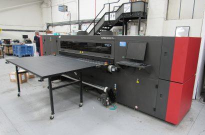 Digital Screen Printing Plant & Machinery
