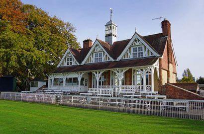 RemoteZone services for University of Oxford Cricket Pavilion