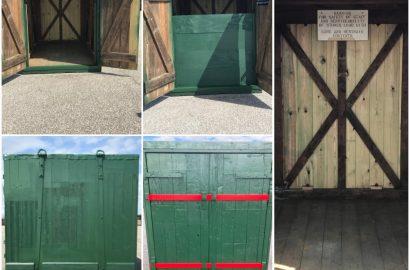 Chalcon Heavy Duty Storage Sheds