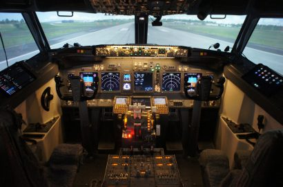 The Assets of Jet Sim School Limited