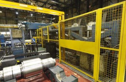 Superb Loewy Robertson 3 Stand Tandem Rolling Mill for Non-Ferrous Strip
